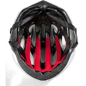 Bontrager Starvos Road Helmet trek white/quicksilver